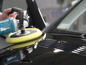 Полировка кузова автомобиля от 6000 руб.